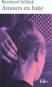 Amours en fuite - Intérieur - Format classique