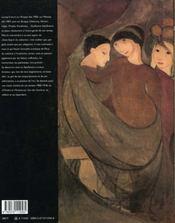 Apollinaire, critique d'art [exposition, paris, pavillon des arts, 2 fevrier-9 mai 1993] - 4ème de couverture - Format classique