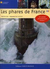 Les phares de france - Intérieur - Format classique