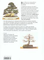 Connaissance du bonsai la 2 - 4ème de couverture - Format classique