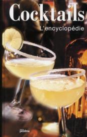 L'encyclopedie des cocktails - Couverture - Format classique
