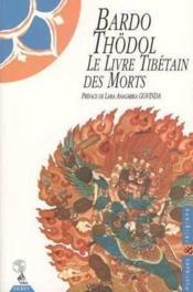 Bardo-Thodol Livre Tibetain Des Morts - Couverture - Format classique