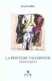 Peinture vagabonde - Couverture - Format classique