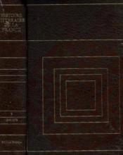 Histoire littéraire de la france tome 9: 1848 -1873 - Couverture - Format classique