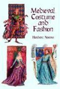 Medieval costume & fashion - Couverture - Format classique