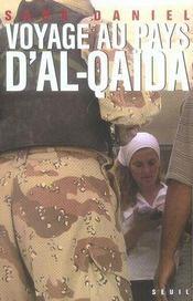 Voyage au pays d'al-qaida - Intérieur - Format classique
