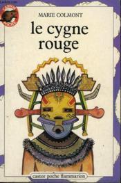 Le Cygne Rouge. Collection Castor Poche N° 16 - Couverture - Format classique