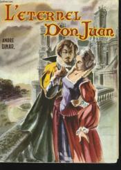 L'Eternel Don Juan - Couverture - Format classique
