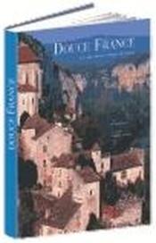 DOUCE FRANCE. Les Plus Beaux Villages - Couverture - Format classique