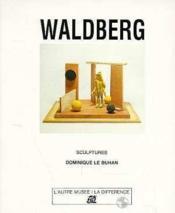 Waldberg-Sculptures - Couverture - Format classique