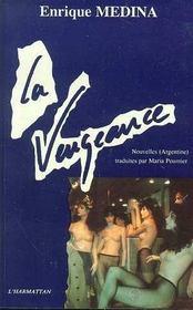 La Vengeance - Intérieur - Format classique