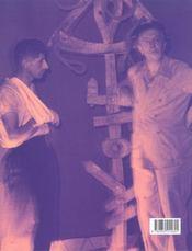 Histoire Du Mouvement Surrealiste - 4ème de couverture - Format classique