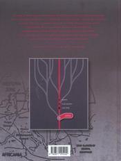 La compagnie des glaces-cycle jdrien t.3 ; kurts - 4ème de couverture - Format classique