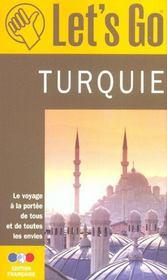 *Turquie - Intérieur - Format classique