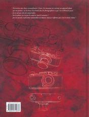 Thomas Silane t.1 ; flash mortel - 4ème de couverture - Format classique
