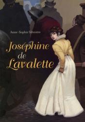 Joséphine de Lavalette - Couverture - Format classique