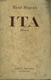Ita. - Couverture - Format classique