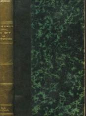 Le Mot De L'Enigme - Couverture - Format classique