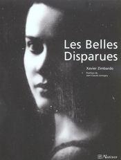 Les Belles Disparues - Intérieur - Format classique