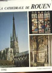 La Cathedrale De Rouen - Couverture - Format classique