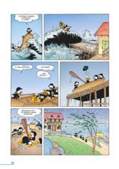 La dynastie Donald Duck ; INTEGRALE VOL.19 ; 1942-1944 ; l'anneau de la momie et autres histoires - Couverture - Format classique