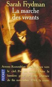 Marche Des Vivants - Intérieur - Format classique
