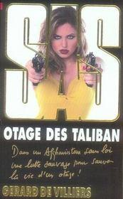 SAS t.170 ; otage des talibans - Intérieur - Format classique