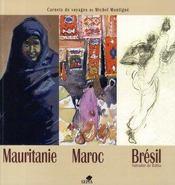 Maroc, mauritanie, brésil, salvador de bahia - Intérieur - Format classique
