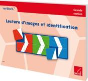 Veritech ; Lecture D'Images Identification ; Cycle 2 - Couverture - Format classique