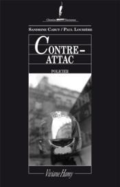Contre-attac - Couverture - Format classique
