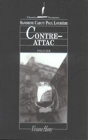 Contre-attac - Intérieur - Format classique