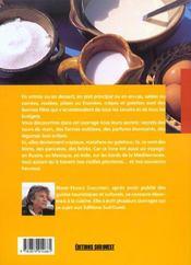 Cuisine des crepes et galettes/connaitre - 4ème de couverture - Format classique