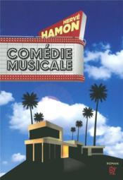 Comédie musicale - Couverture - Format classique