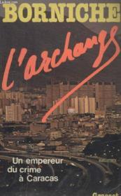 Larchange. - Couverture - Format classique