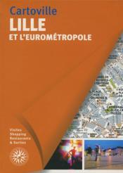 Lile et eurométropole - Couverture - Format classique
