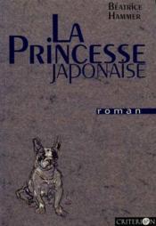 Princesse japonaise - Couverture - Format classique