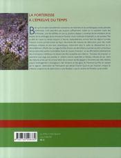 La forteresse à l'épreuve du temps ; destruction, dissolution, dénaturation, XIe-XXe siècle - 4ème de couverture - Format classique