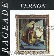 ANDRE RAGEADE, DERNIERE PARTIE DE LA VENTE DE SON ATELIER. 21/10/1990. (Poids de 74 grammes) - Couverture - Format classique
