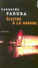 Electre à La Havane - Intérieur - Format classique