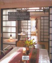Plus Belles Maisons Renovees (Les) - 4ème de couverture - Format classique