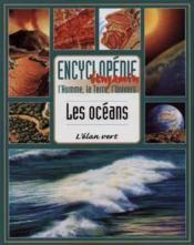 Les Oceans - Couverture - Format classique