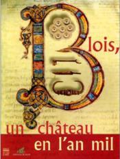 Blois En L'An Mil - Couverture - Format classique