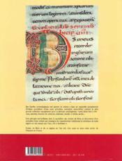 Blois En L'An Mil - 4ème de couverture - Format classique