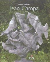 Jean campa - Intérieur - Format classique