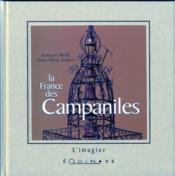 La France des campaniles - Couverture - Format classique