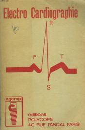 Electro Cardiographie - Couverture - Format classique