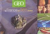 La France en 365 photos - Intérieur - Format classique