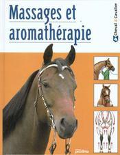 Les Massages Et Aromatherapie - Intérieur - Format classique