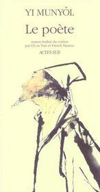 Le poete - Intérieur - Format classique