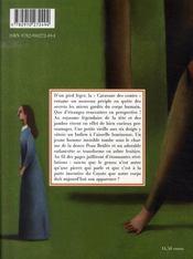 Histoires du bout du nez à la pointe des pieds - 4ème de couverture - Format classique